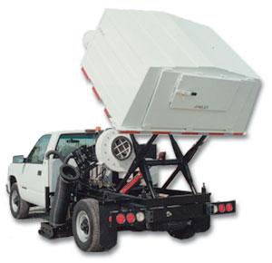 Skavinjer High Dump Manufacturer Of High Dump Sweepers